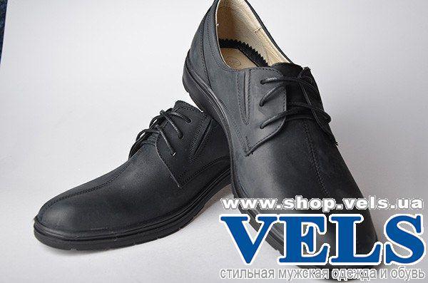 efa6348025f Туфли BISTFOR 36309 1 - Интернет магазин мужской одежды и обуви VELS™ в  Полтавской