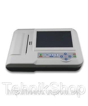 6 канальный электрокардиограф 600G - TehnikShop в Днепре