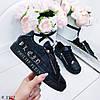 Кроссовки из экокожи, фото 3