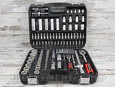Набор инструментов MARSHAL MT-4108 (108 предметов)