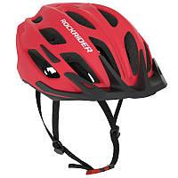 Шлем Btwin MTB ST500 (Красный, 58-61)