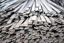 Полоса  стальная 16х100 мм