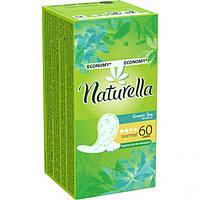 Ежедневные прокладки Naturella Green Tea Magic Normal 60 шт.(Натурелла)