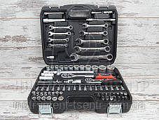 Набор инструментов MARSHAL MT-482 (82 предмета)