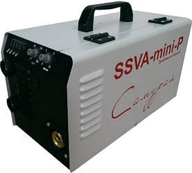 Сварочные аппараты,полуавтоматы MMA,MIG/MAG-SSVA