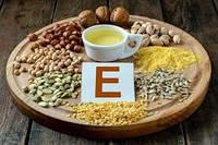 Витамин Е польза и вред