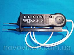 Электрический указатель напряжения Лоцман-2 от 24 до 380 Вольт