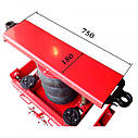 Траверса пневматическая усиленная TPU-420 AIRKRAFT, фото 2