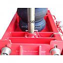 Траверса пневматическая усиленная TPU-420 AIRKRAFT, фото 3