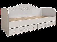 Белль АС-10 Кровать (80*200), фото 1
