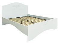 Белль АС-11 Кровать без ламелей (140*200/190)