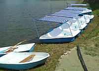 Катамараны и лодки - производство