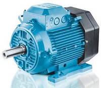 Электродвигатель АВВ М2АА80А2 0,75 кВт 3000 об/мин