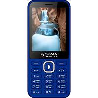 Мобільний телефон Sigma X-style 31 Power Blue
