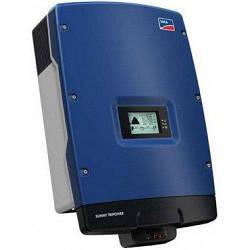 Мережевий інвертор SMA Sunny Tripower STP 8000TL-20