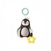 Развивающая игрушка-подвеска коллекции Полярное сияние - ПРИНЦ-ПИНГВИНЧИК 12305 Taf Toys