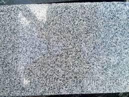 Гранитная полированная плитка Покостовская 40мм