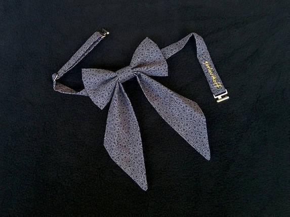Галстук-бабочка ручной работы от Gorlovikoff, фото 2