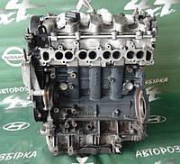 Контрактный двигатель Hyundai Santa FE  2.2 CRDi VGT 2WD 150 л.с. АКПП Хюндай Санта Фе с 2006 г. в.