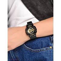 Наручные часы Casio Baby-G Analog Digital 100M Ladies Sport Watch BA-110-1A, BA110 кварцевые часы механические