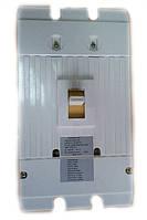 Автоматический выключатель шахтный А3792У 630А