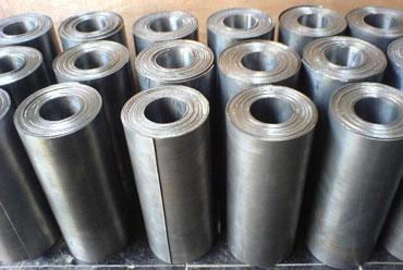 Лист свинцовый 0,5мм 1000х2000-8000