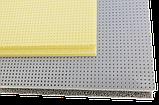 Экструдированный пенополистирол SYMMER XPS 1200х550х20мм жёлтый, фото 2