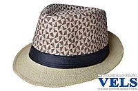 Шляпа Челентанка CH 16002-1