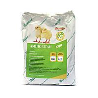 Премикс Аминовитан КЦП цыплята 0,5%, 300 гр, витаминная кормовая добавка