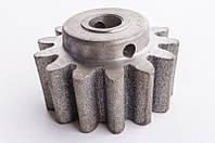 Шестерня (венец) малая 13 зубьев для бетономешалки