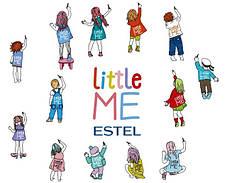 Детская серия ухода за волосами Estel LITTLE ME