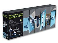 Набор аксессуаров для чистки бассейна Green Line