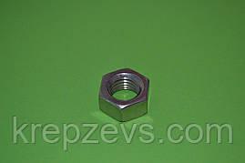 Гайка нержавеющая М5 ГОСТ 5915-70 А4 сталь