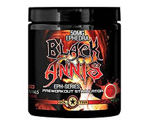 Предтренировочник Gold Star Black Annis EPH Series (300 g)