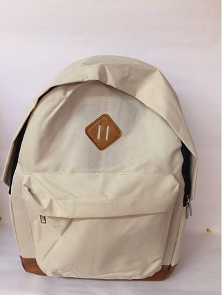 Рюкзак подростковый на два отделения, фото 2