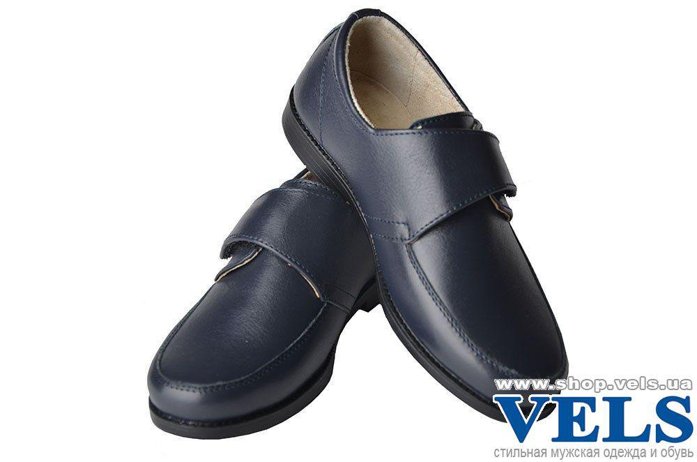 4b335735d2d Туфли VELS 67820 223 дет. - Интернет магазин мужской одежды и обуви VELS™
