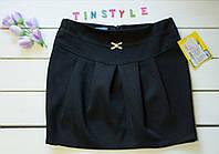Школьная юбка для девочки  на рост 128-152 см, фото 1