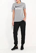 Женская Nike Nsw Crew Just Do It Swoosh Tee  889403-063 (Оригинал), фото 3