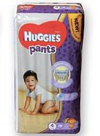 Подгузники-трусики Huggies Pants 4 (9-14 кг), 36 шт.