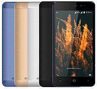 """Смартфон Leagoo Z6 1/8Gb, 5/2Мп, 2000 мАч, 5"""" IPS, 4 ядра, 2sim, 3G, GPS, Android 6.0"""