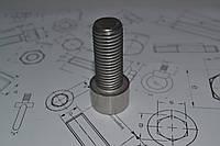 Винты din 912 диаметром 27 мм, нержавеющие, фото 1