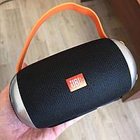 Портативная Bluetooth Колонка JBL TG112 black, беспроводная джбл, фото 1