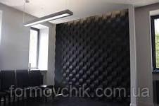 """Форма для плитки из гипса и бетона """"Переплет"""", фото 3"""