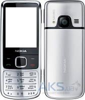 Корпус Nokia 6700 Classic с клавиатурой Silver
