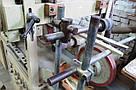 Barberan PL-32 окутывающий станок бу для оклейки профилей шпоном/бумагой, фото 3