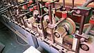 Barberan PL-32 окутывающий станок бу для оклейки профилей шпоном/бумагой, фото 9