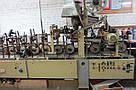 Barberan PL-32 окутывающий станок бу для оклейки профилей шпоном/бумагой, фото 2