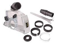Защитный кожух для отвода пыли Craft CR-125 для болгарки (операция штробление)
