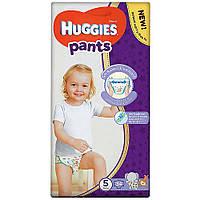 Подгузники-трусики Huggies Pants 5 (12-17 кг), 34 шт.