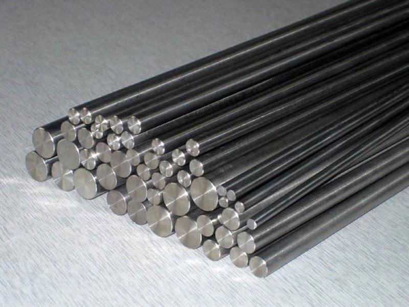 Круг нержавеющий диаметром 340 мм сталь 20Х13
